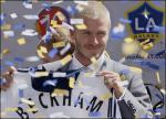 Beckham the Artist