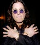 Ozzy Osbourne Finally Gets His Driver's License