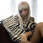 Homeless Lady Gaga