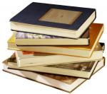 Library Book Is Returned -- 45 Years Late