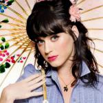 Katy Perry's Fungi Figure