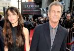 Mel Gibson Splits from Russian Lover