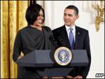 US Presidential Couple Earned $5.5 Million Last Year