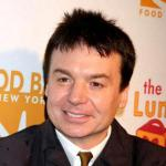Mike Myers's Language Experiment