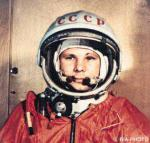Yuri Gagarin: 108 Minutes That Changed the World