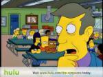 The Simpsons: Jimbo Burger