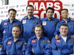 Mission to Mars Simulation to Start in Moscow